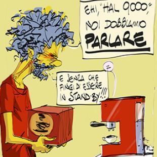 SMAU Padova. Fabbrica 4.0: R&D e servizi per l'industria