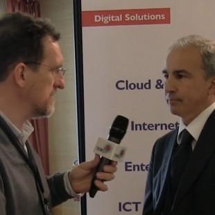 Digital Solutions: player e partner di sviluppo