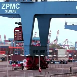 Amburgo vuole diventare il primo porto d'Europa