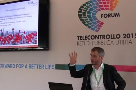 Tecnologia radio nel telecontrollo delle utility