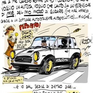 AUTO-matica