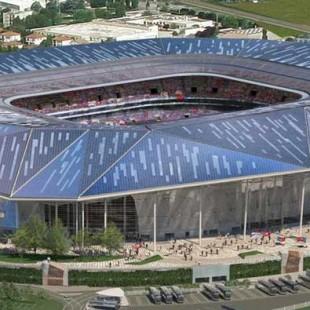 Stadio, ritorno al futuro
