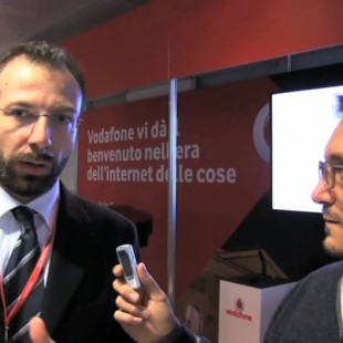 Automotive, avanguardia IoT per Vodafone
