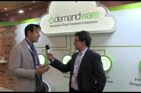 Demandware, con le sue strategie omnicanale, sbarca in italia