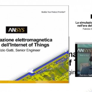 La simulazione elettromagnetica nell'era dell'Internet of Things