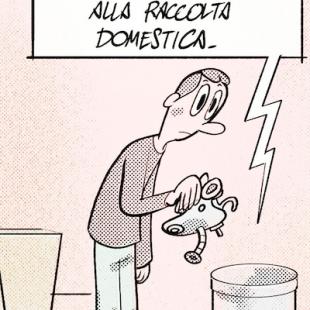 Una questione di riciclo